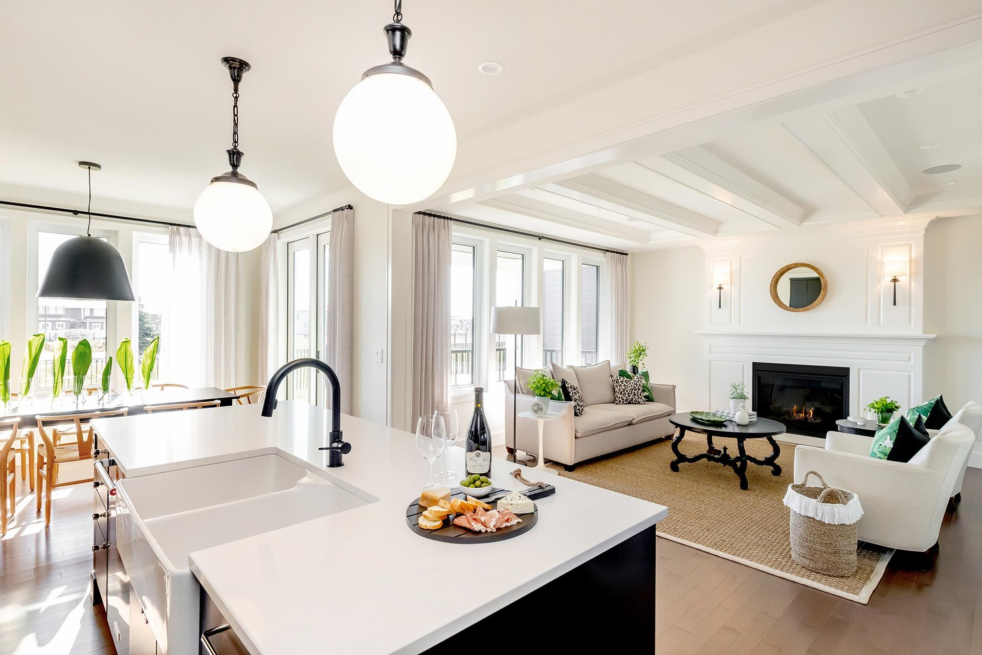 Home | Maison Design Build